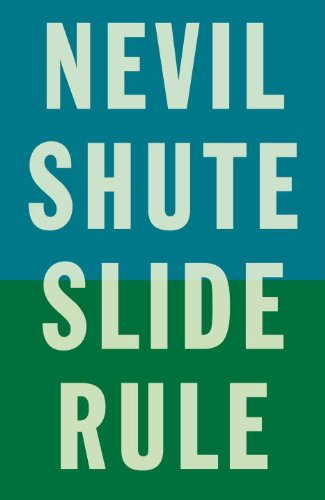 Slide Rule (Vintage International)