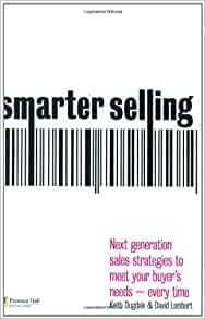 Smarter Selling: Next generation sales strategies to meet
