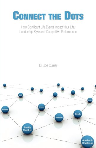 Connect the Dots: How Significant Life Events Impact Your Life, Leadership Style and Competitive Performance - Impact Dot
