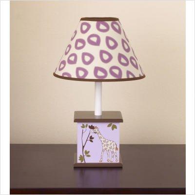 Selinda Lamp Base and Shade