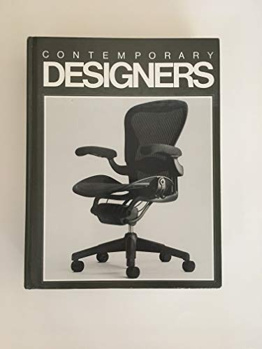 Contemporary Designers Edition (Third Edition)