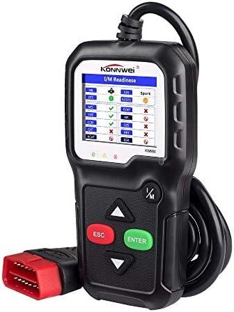 Automotive Diagnostic Multi languages Autoscanner KW680 product image