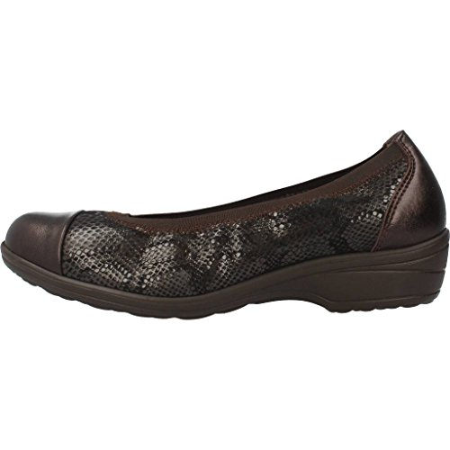 Pinosos Zapatos Para Bailarina 6842 Marrón Color Marrón Mujer Marca Modelo M Mujer Pinosos rrOwqaY