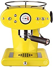 Illy FrancisFrancis! X1 Trio espressomachine voor E.S.E systeem
