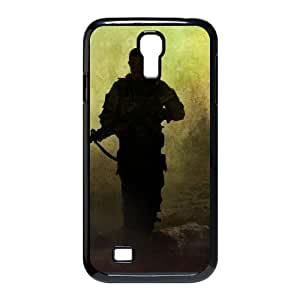 Spec Ops The Line Samsung Galaxy S4 9500 Cell Phone Case Black xlb2-040008