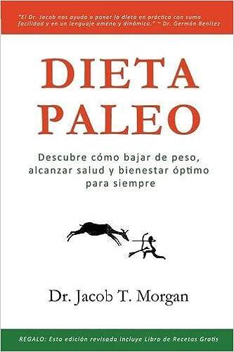 libro la dieta paleolitica pdf gratis