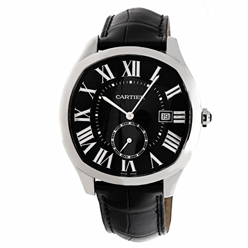 Cartier Drive de Cartier automatic-self-wind mens Watch WSNM0006 (Certified Pre-owned)