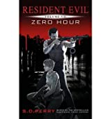 [(Resident Evil: Zero Hour)] [Author: S. D. Perry] published on (January, 2013)