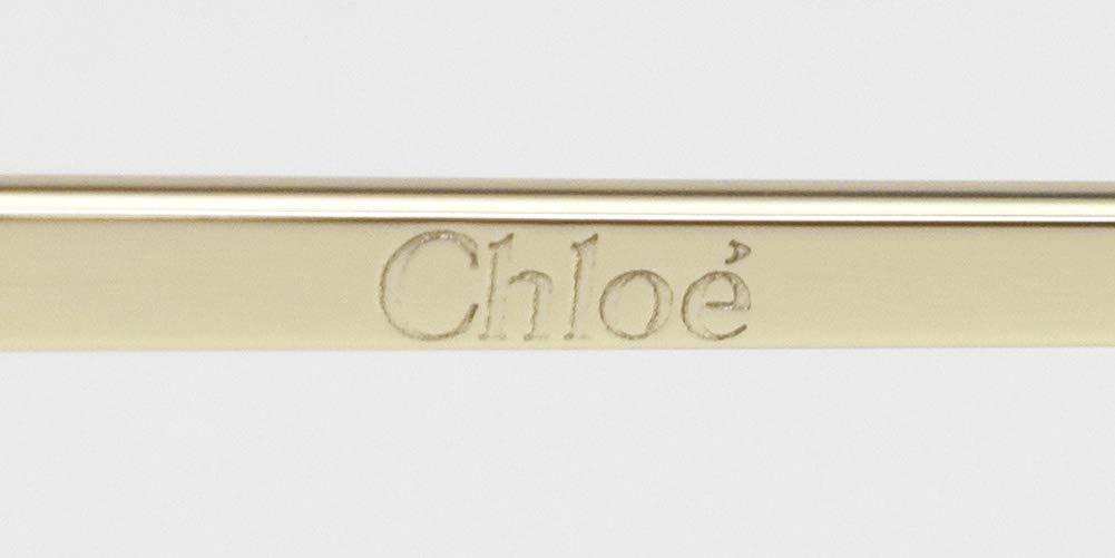 Chloé - CARLINA CE120SD, metal mujer: Amazon.es: Deportes y ...
