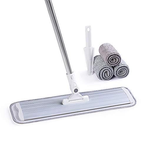 CQT Microfiber Mop Floor