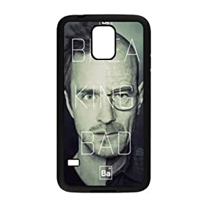 breaking bad Phone Case for Samsung Galaxy S5 Case