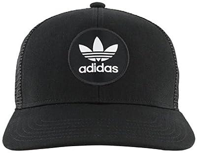adidas Men's Originals Circle mesh snapback by Agron Hats & Accessories