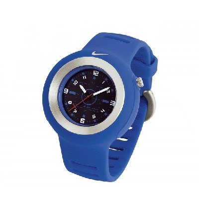 Nike Range Analog Watch - Nike Range Junior Analog Watch - Blue Sapphire/Aluminum - WK0009-415
