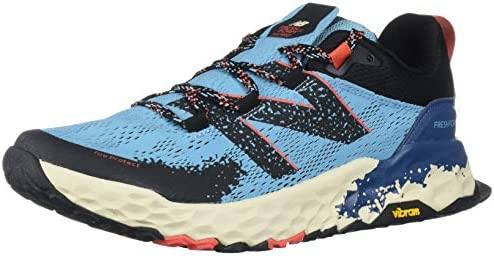 New Balance Women s Hierro V5 Fresh Foam Trail Running Shoe