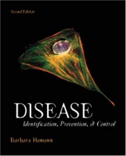 Disease: Identification, Prevention and Control with PowerWeb: Health and Human Performance