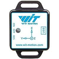 WT901WiFi Conexión inalámbrica PC + Servidor Sensor