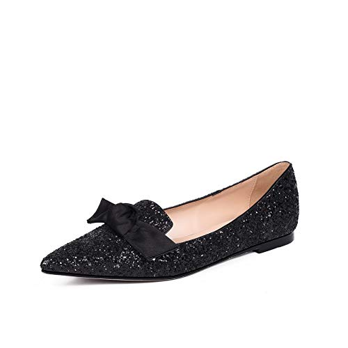 Compensées SDC06020 Sandales Noir 5 AdeeSu Noir Femme 36 qERfxwWHCa