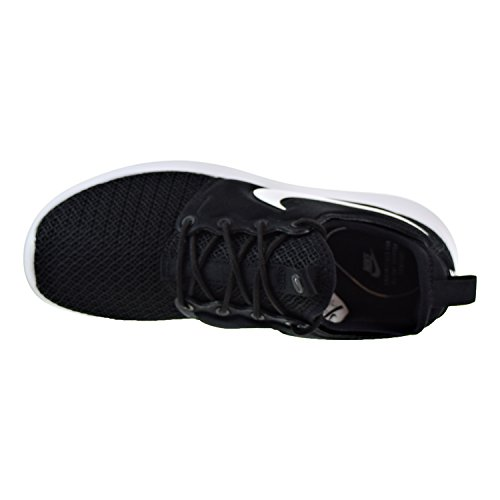 NIKE Roshe Two Women's Shoes Black/Black/White 844931-007 buy cheap perfect best wholesale cheap online VnvtDnEzV
