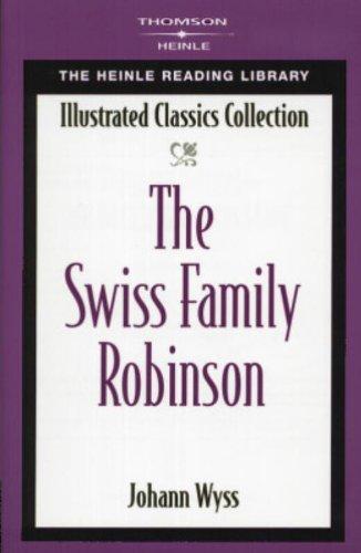 Swiss Family Robinson: Heinle Reading Library PDF