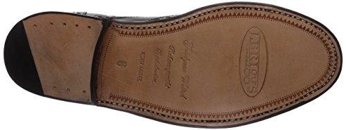 J.Briggs Goodyear, scarpe stringate da uomo Marrone (Mokka 171)