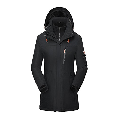 Women's Waterproof Winter Coats: Amazon.com
