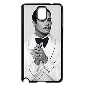 Samsung Galaxy Note 3 Cell Phone Case Black Diy Brad Pitt Phone Case Cover Unique Customized CZOIEQWMXN3762