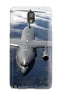 New Cute Funny Cargo Aircraft Case Cover/ Galaxy Note 3 Case Cover 9838771K92807352
