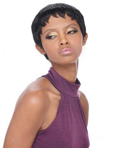 Outre Premium Duby Human Hair Wig - PIXIE -