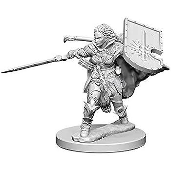 lovely WizKids Pathfinder: Deep Cuts Unpainted Miniatures