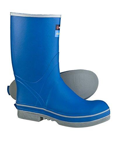 (Skellerup FSP2 Aqua-Terra Steel Toe 13