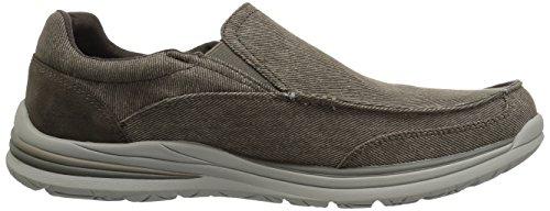 Skechers Casual Shoes For Men, Colour Grey, Brand, Model Casual Shoes For Men 65195S Grey Brown