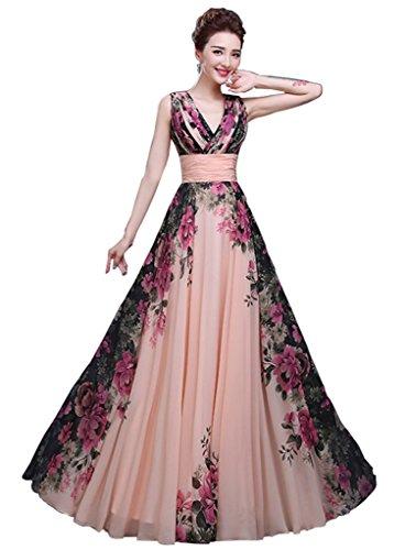 Drasawee Kleid Linie A Linie Damen Damen Kleid A Drasawee Damen Kleid Linie Drasawee A zFnd7d