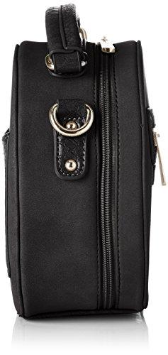 épaule David Sac 2 Jones Noir Black 5714 porté CSqwaSX