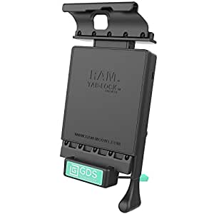 Ram Locking Vehicle Dock With Gds Technology For The Samsung Galaxy Tab S2 8.0