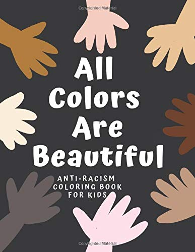 Anti-Racist Books For Young Kids ...