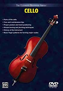 Ultimate Beginner Series, Cello
