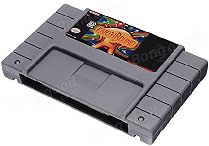 Amazon com: Earthbound: Video Games