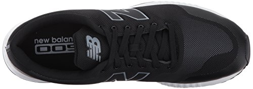 Ny Balance Herre Mrl005 Sneakers Sort (sort) POXWf