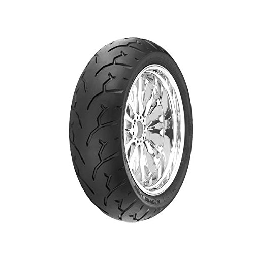 Pirelli Night Dragon Tire - Rear - 180/70R-16 , Tire Type: Street, Load Rating: 77, Speed Rating: H, Position: Rear, Tire Size: 180/70-16, Rim Size: 16, Tire Application: Sport, Tire Construction: Radial 2212300