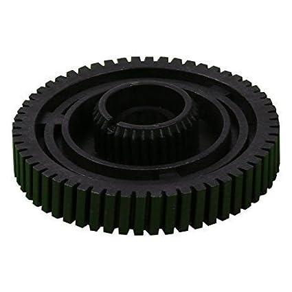 BMW E53 X5 / E83 X3 / E71 X6 Transfer Case Motor Gear Reinforced Replacment  - New Transfer Case Actuator Gear Kit 27107566296 / W164