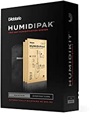 D'Addario Humidipak - Sistema automático de control de humedad