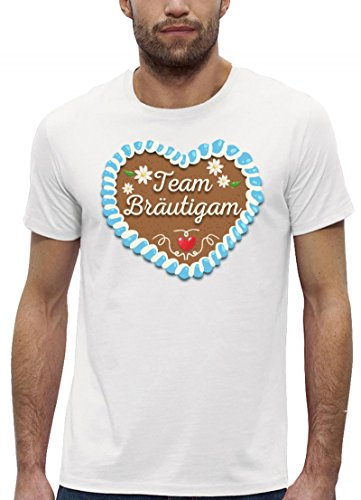 9f19797b6df896 Shirts - Wedmaids T-Shirts für den Junggesellenabschied Wedmaids