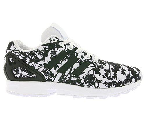 De Chaussures Des Femmes Formation Zx De Flux Course Weiß Adidas vwf1xqS