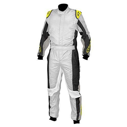 - Alpinestars 3354114-195-48 GP Tech Race Suit
