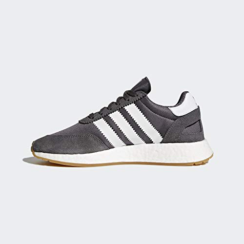 Pictures of adidas I-5923 Shoes EOY84 Grey / Cloud White / Gum 3