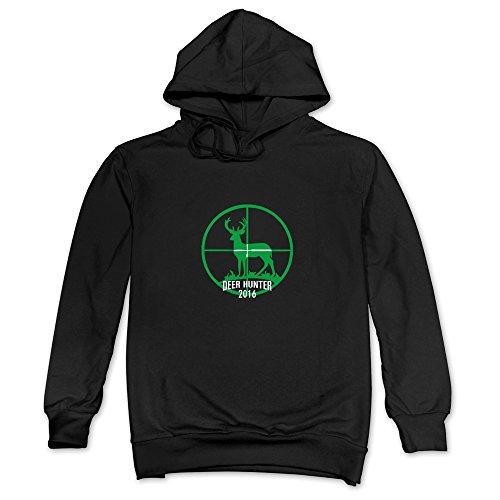 Cat Vita Greens (Deer Hunter 2016 Game Green Logo Hoodies For Man)