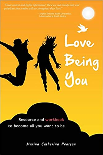 Book Love Being You