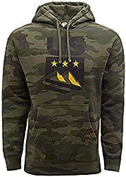 Spyder U.S. Ski Team Crest Hoodie