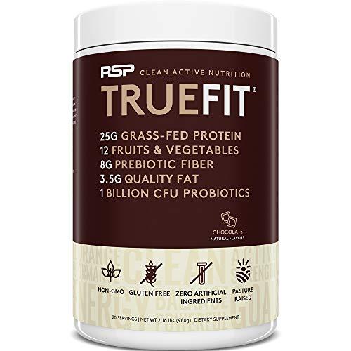 RSP TRUEFIT Protein Powder