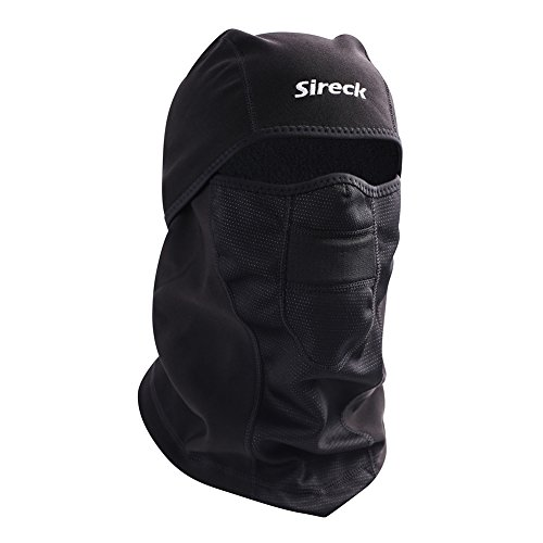 Sireck Balaclava Windproof Thermal Motorcycle product image
